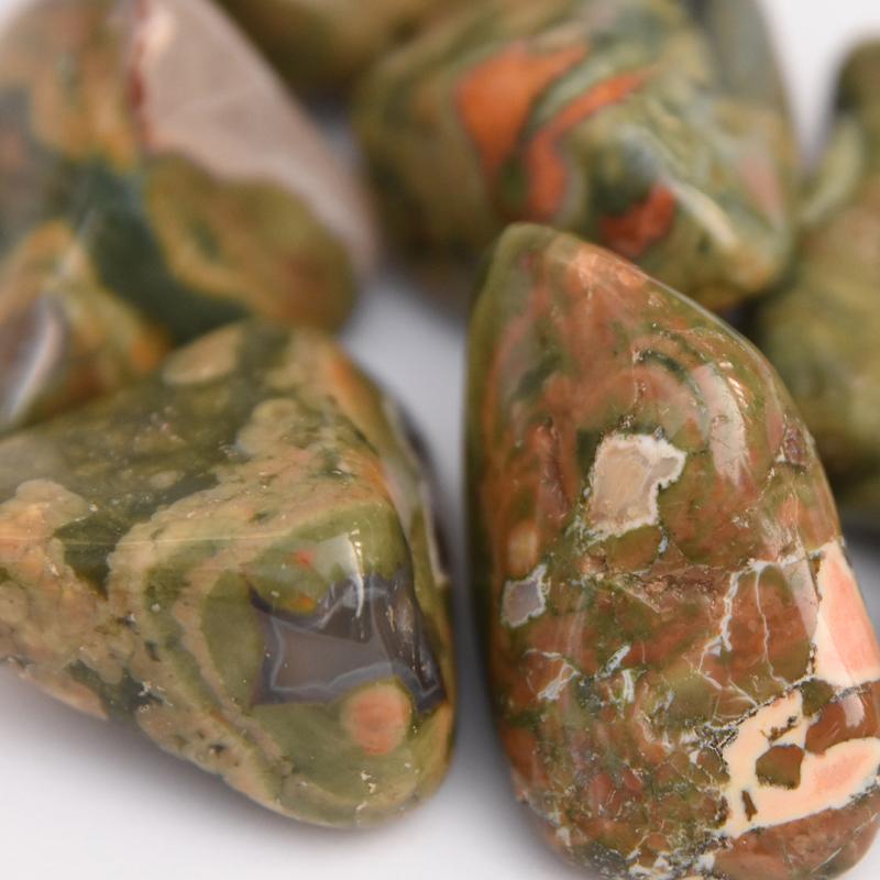 Rhyolite Stone Properties