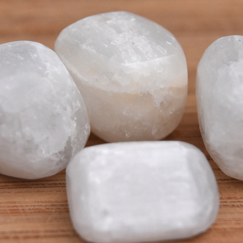 Selenite Stone Meaning