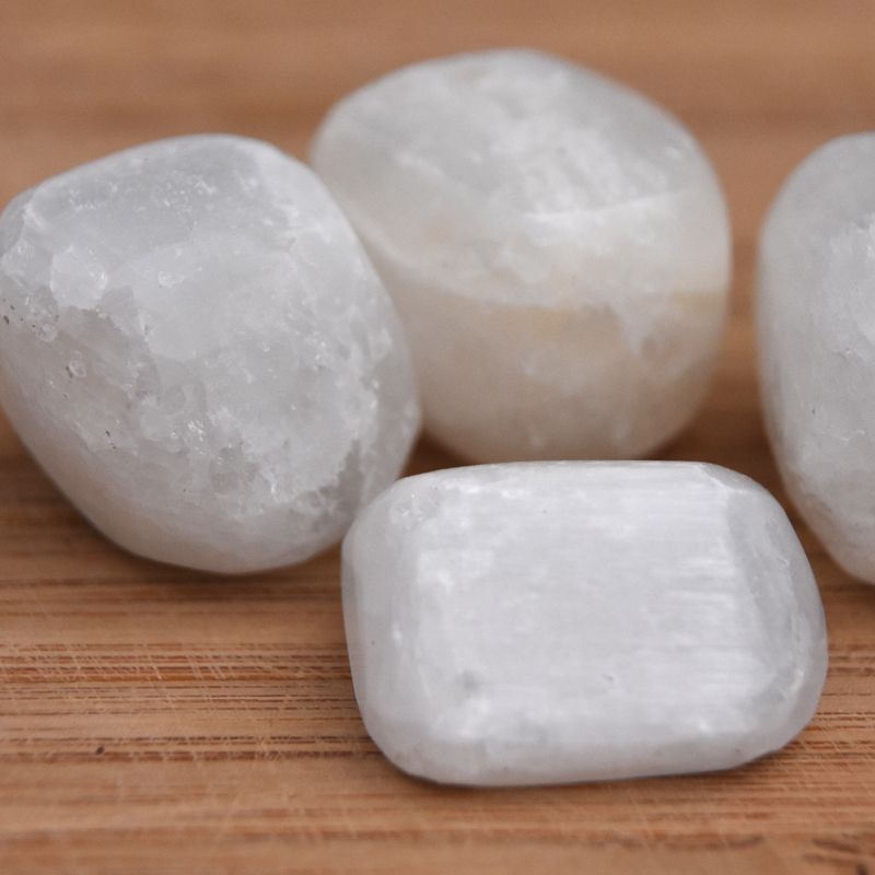 Selenite Properties