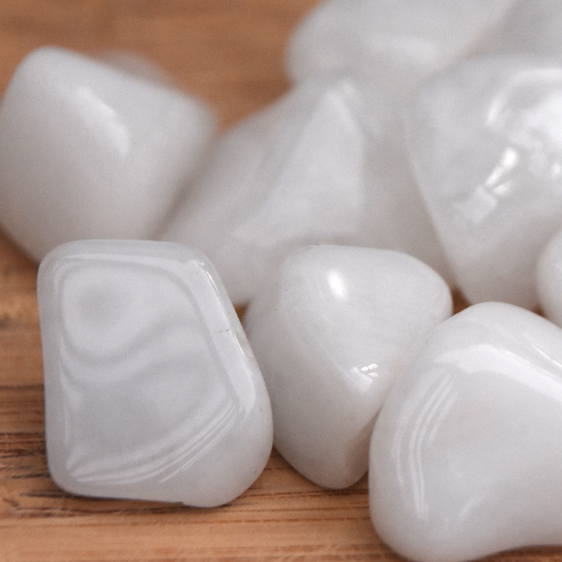 Snow Quartz Stone Meaning