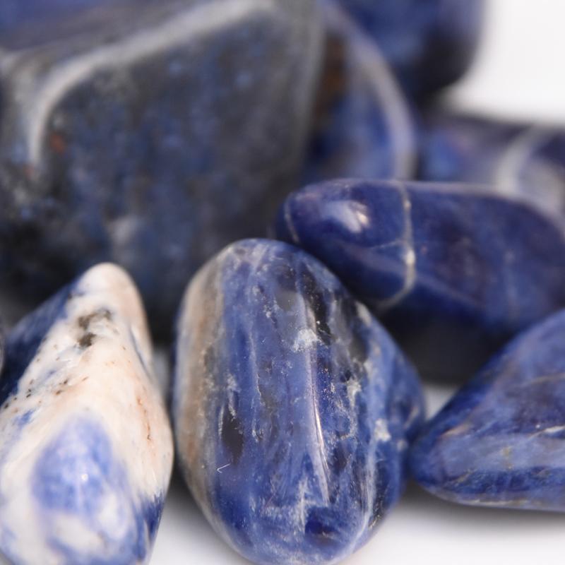 Sodalite Stone Properties