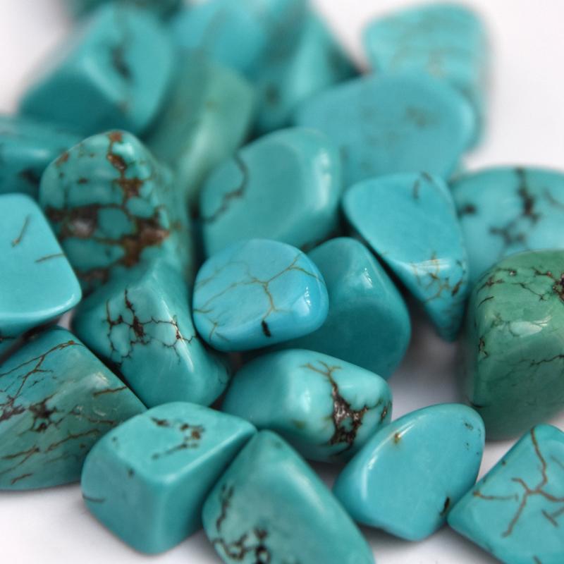 Turquoise Stone Properties