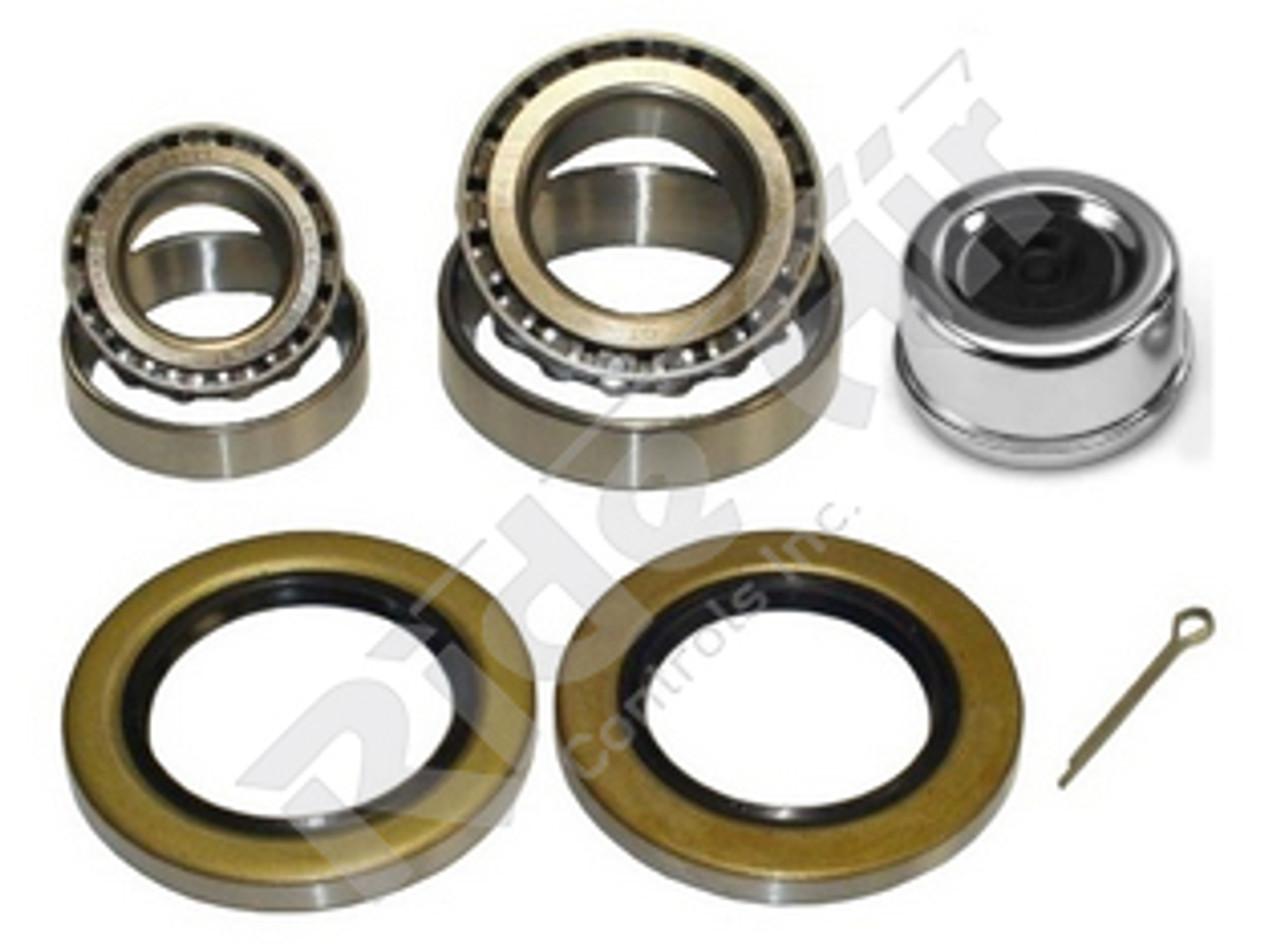 RD603-EZ - Bearing & Seal Kit (Fits RD8-247-90)