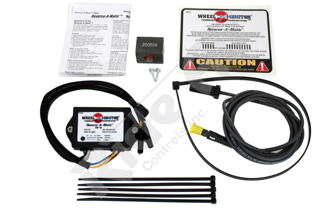 Eckumlenkung R605 A50 NEU Eckumlenkung R605A50 Roto Sonder