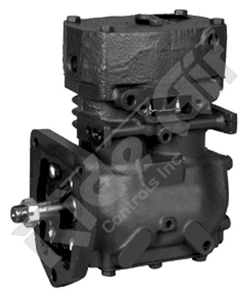 TF-501 Cat (103274X) Air brake compressor