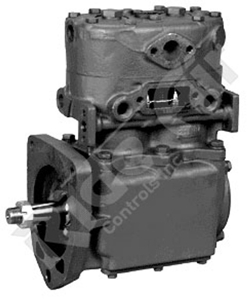 TF-700 Cat (103278X) Air brake compressor