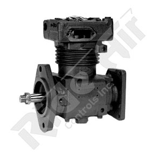 BX-2150 Cummins (104102X) Air brake compressor
