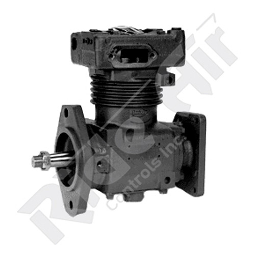 BX-2150 Cummins (104103X) Air brake compressor