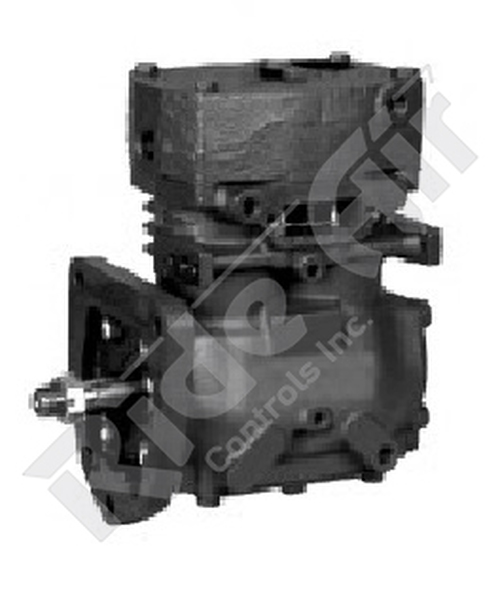 TF-501 Cat (107296X) Air brake compressor