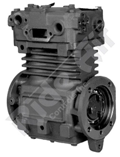 TF-550 Cummins (107506X) Air brake compressor