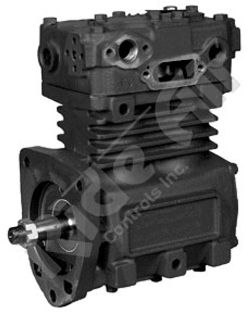 TF-550 Cat (107509X) - Air Brake Compressor