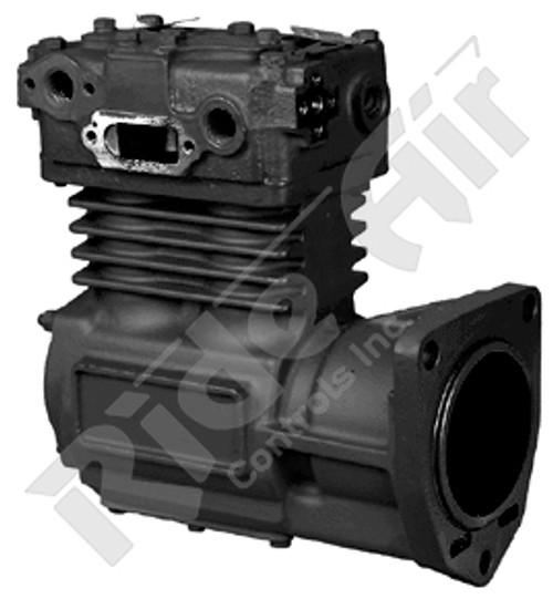 TF-750 Mack (107510X) Air brake compressor