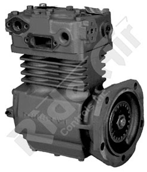 TF-750 Detroit (107512X) Air brake compressor