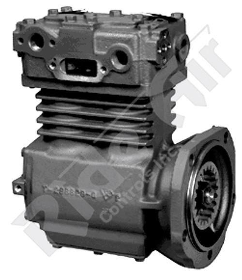 TF-550 Detroit (107622X) - Air Brake Compressor