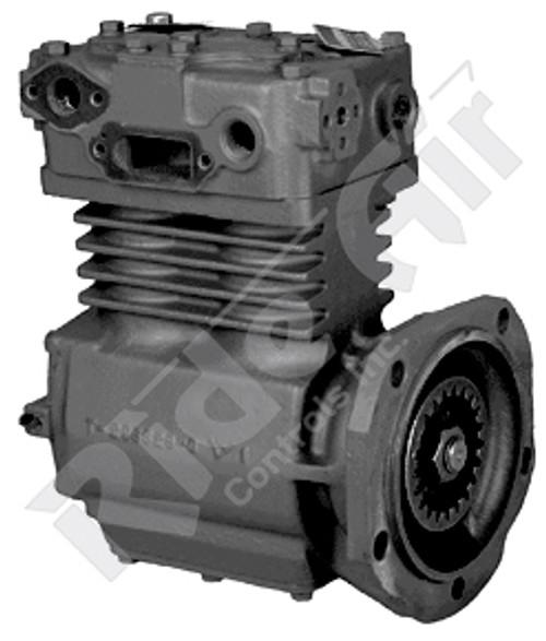 TF-750 Detroit (107623X) - Air Brake Compressor