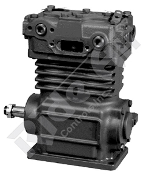 TF-550 Pulley Drive (107866X) Air brake compressor