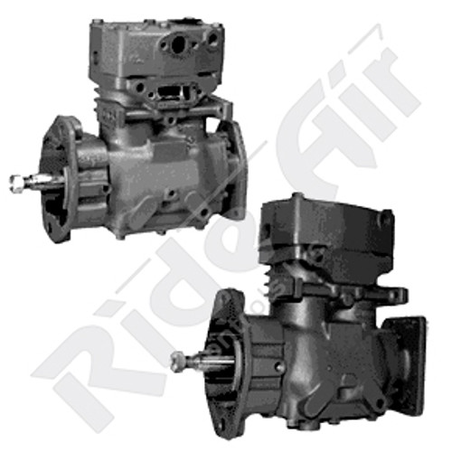 TF-501 Cummins (108273X) Air brake compressor