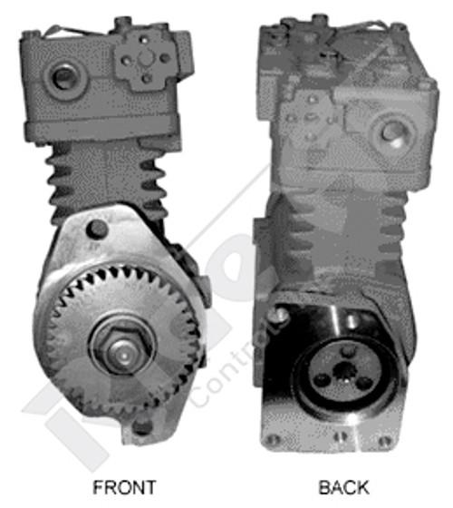 TF-550 Cat (108804X) Air brake compressor