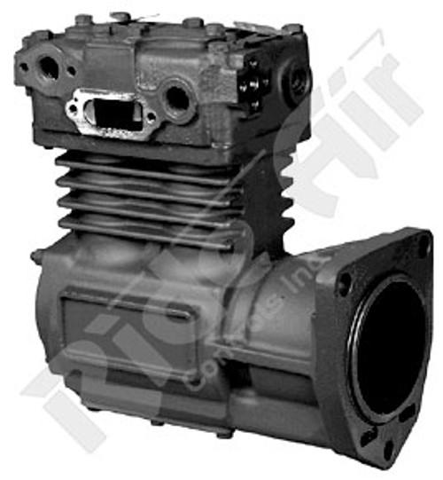 TF-550 Mack (108866X) - Air Brake Compressor