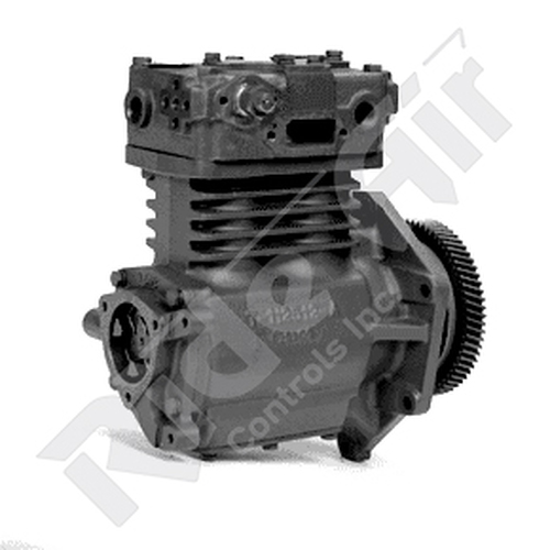 TF-550 Detroit (109429X) - Air Brake Compressor