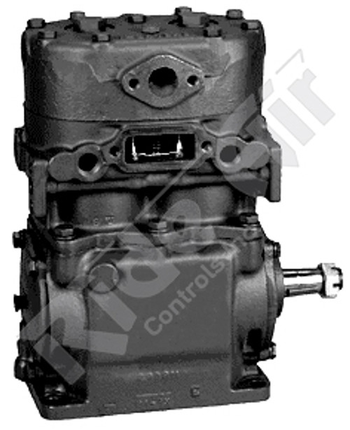 TF-500 Pulley Drive (227322X) Air brake compressor