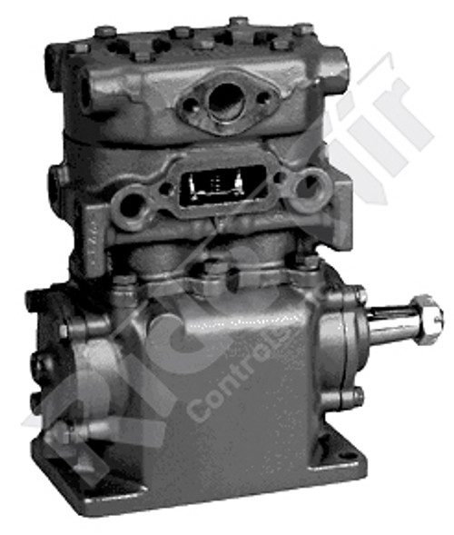 TF-400 Pulley Drive (227402X) Air brake compressor