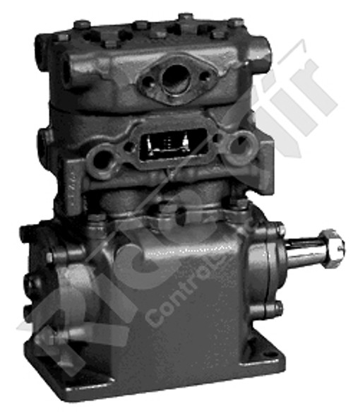 TF-400 Pulley Drive (227406X) Air brake compressor