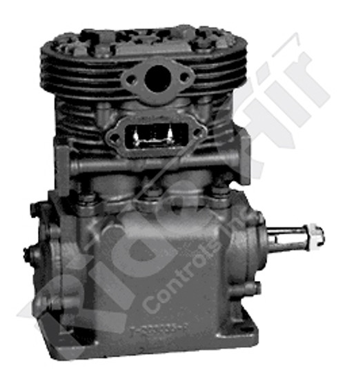 TF-400 Pulley Drive (227407X) Air brake compressor