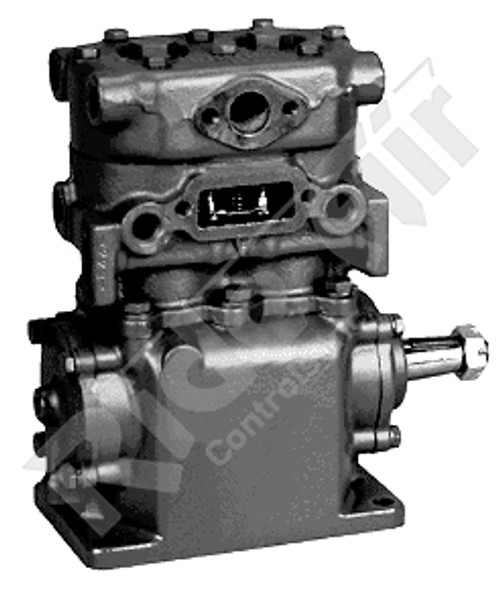 TF-400 Pulley Drive (228083X) Air brake compressor