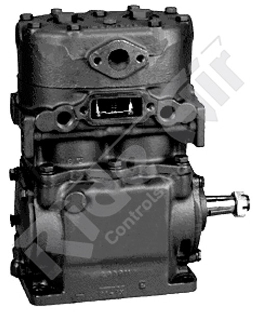 TF-500 Pulley Drive (228287X) Air brake compressor