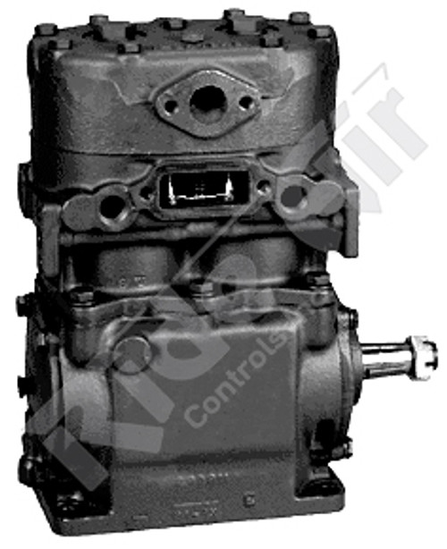 TF-500 Pulley Drive (228346X) Air brake compressor
