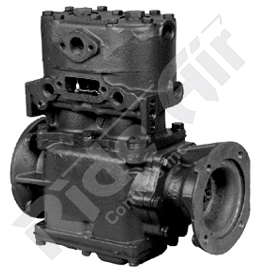 TF-500 Cummins (228443X) Air brake compressor