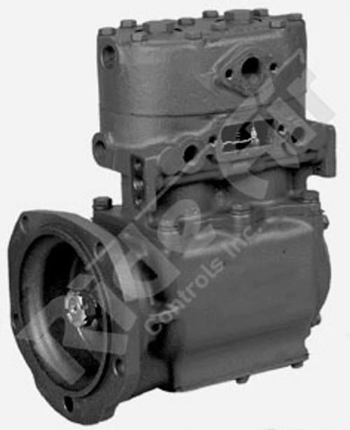 TF-500 Detroit (276962X) Air brake compressor