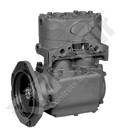 TF-500 Detroit (281718X) Air brake compressor
