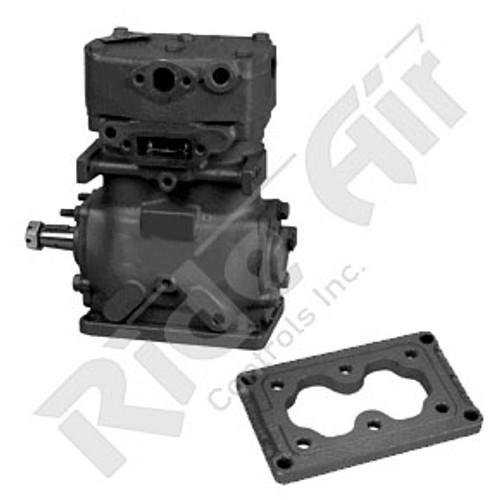 TF-501 Pulley Drive (286527X) Air brake compressor