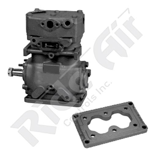 TF-501 Pulley Drive (286528X) Air brake compressor