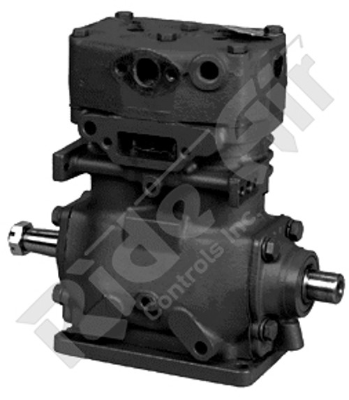 TF-501 Pulley Drive (286532X) Air brake compressor