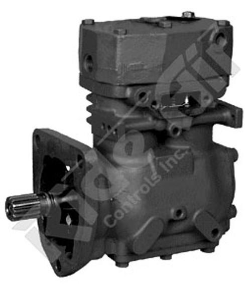 TF-501 Cat (286546X) Air brake compressor