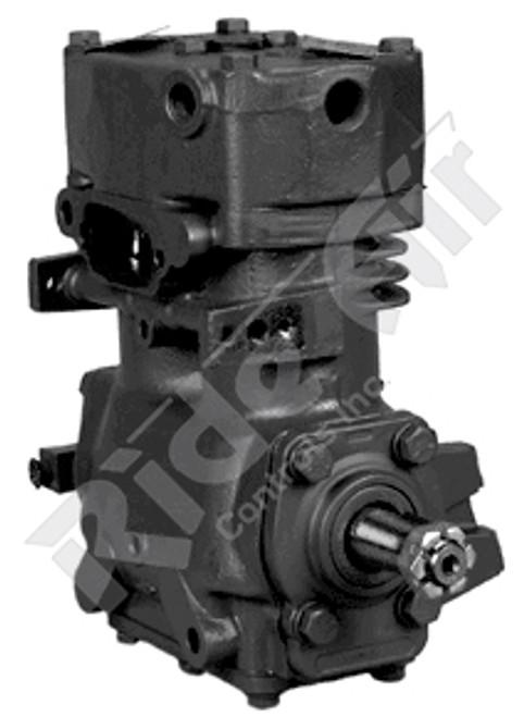 TF-501 Pulley Drive (286565X) Air brake compressor