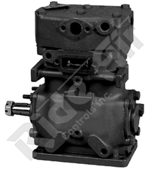 TF-501 Pulley Drive (286567X) Air brake compressor