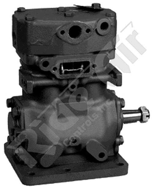 TF-501 Pulley Drive (286578X) Air brake compressor
