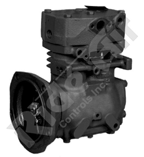 TF-501 Detroit (286581X) Air brake compressor