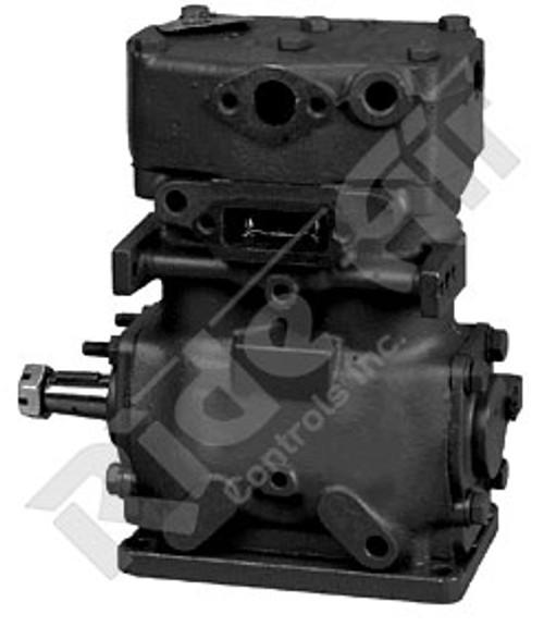 TF-501 Pulley Drive (286592X) Air brake compressor