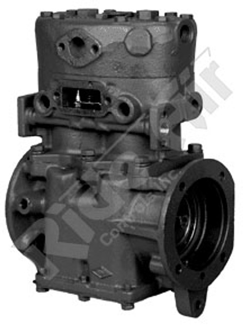 TF-700 Cummins (289339X) Air brake compressor