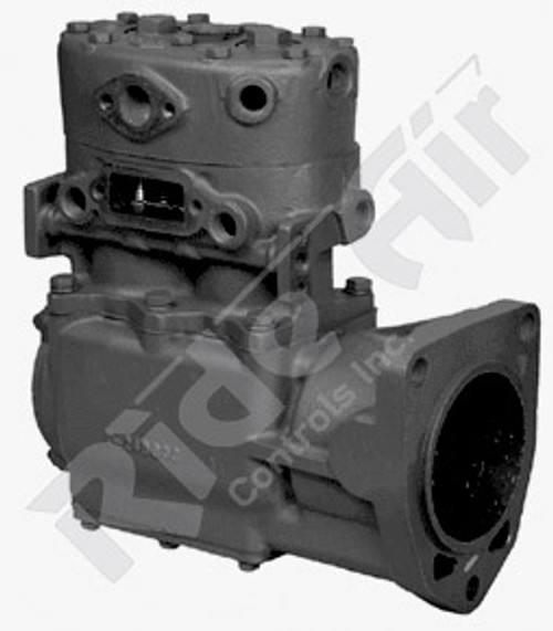 TF-700 Mack (289340X) Air brake compressor