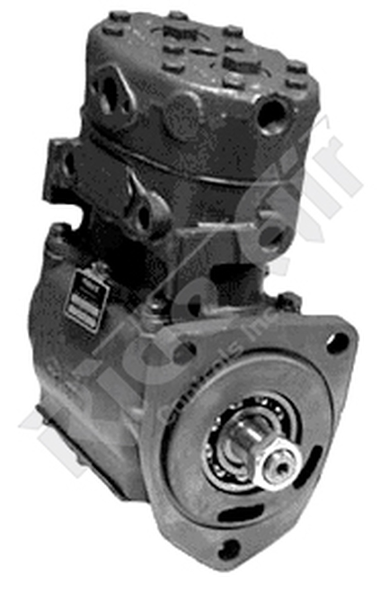 TF-700 Mack (289348X) Air brake compressor
