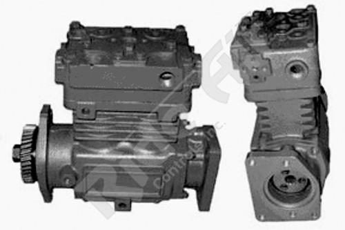 QE338B Cummins (3558207X) Air brake compressor