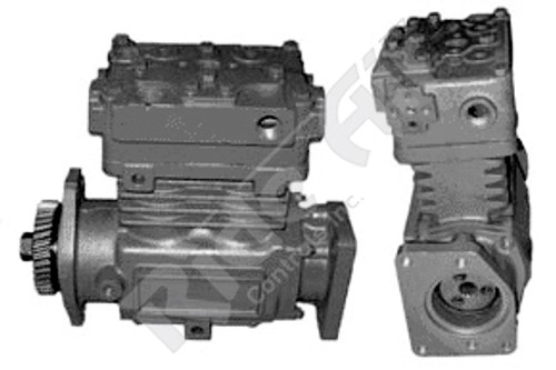 TF-550 Cummins (5002178X) Air brake compressor