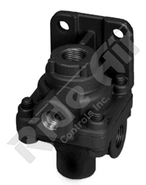 Limiting/Quick Release Valve (2) (RV229505)