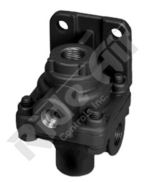 Limiting/Quick Release Valve (2) (RV229509)
